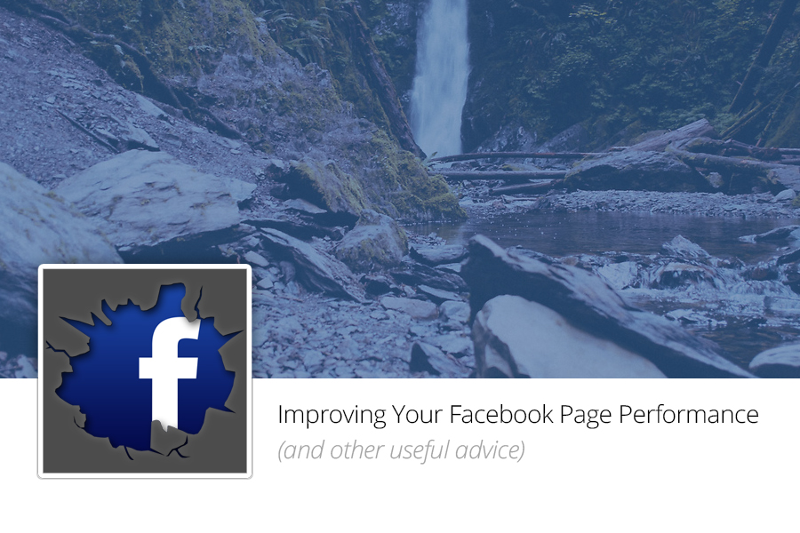 Likes and Leads: Improving Your Facebook Page Performance