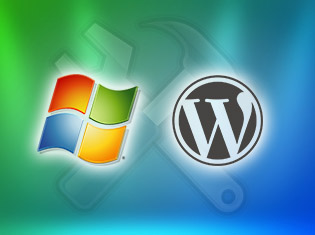 How to Solve Problems in Wordpress on Windows Server