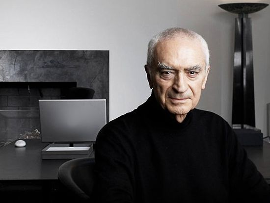 Massimo Vignelli and Design
