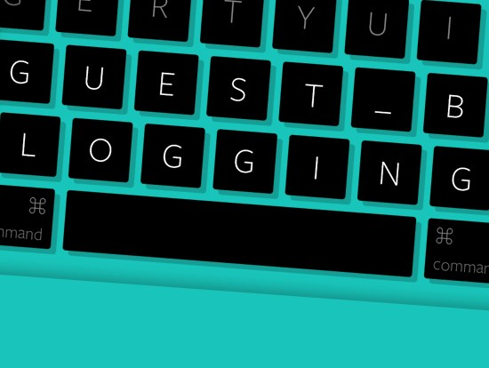 Should You Write a Guest Blog Post?