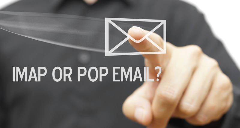 Which is best? IMAP or POP Email