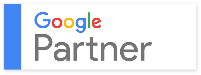 2016 Google Partner Badge