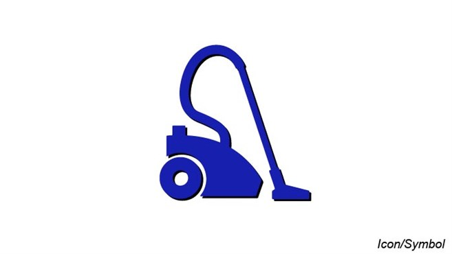 Nancy's Cleaning Symbol/Icon