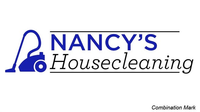 Nancy's Cleaning Combo Mark