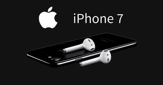 Everything you need to know about the iPhone 7