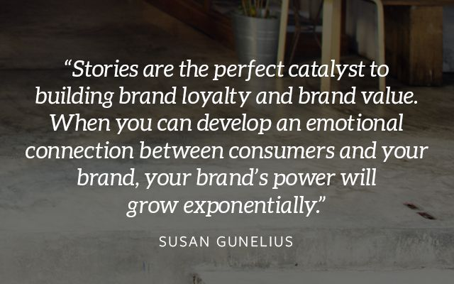 Branding Emotional Connection