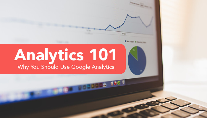 Analytics 101-Title