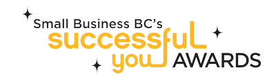 Small Business BC Successful You Awards