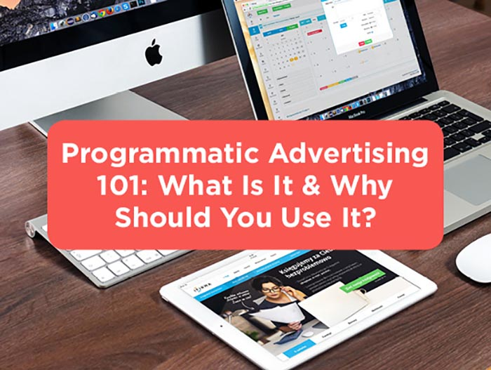 Programmatic Advertising 101 - Title
