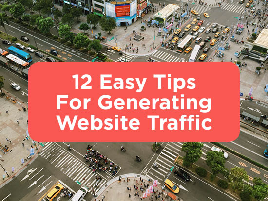 Generate Free Website Traffic