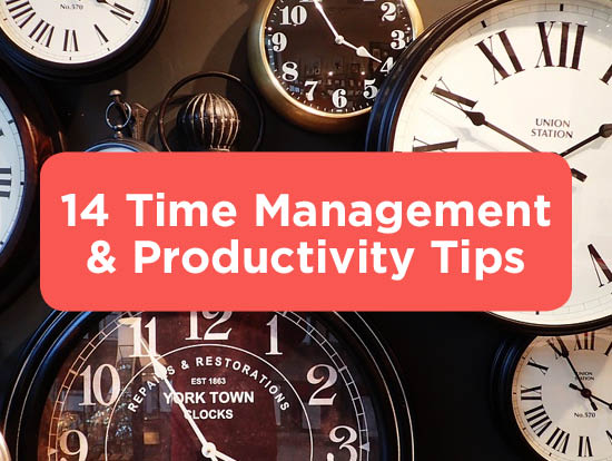 Time-management-work-tips