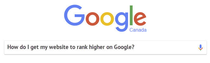 How to Rank on Higher Google Search Results