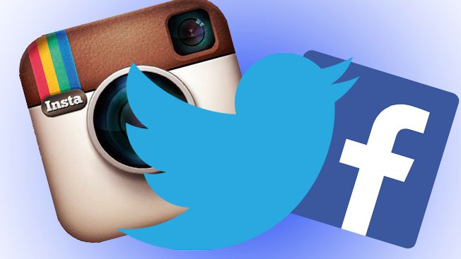 76+ Gambar Sosial Media Facebook Paling Bagus