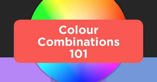 Colour Combinations 101