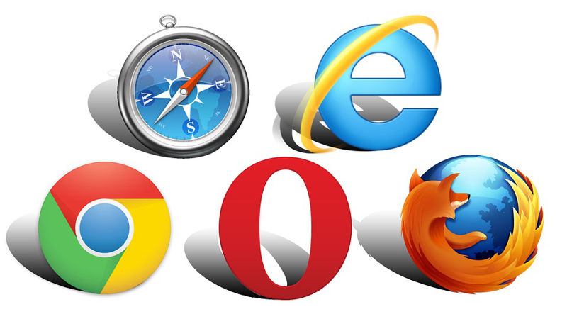 Stop Being Tracked by Browsers