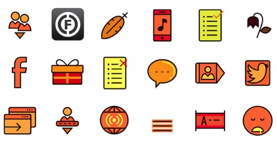 Free Icon Resources for Designers
