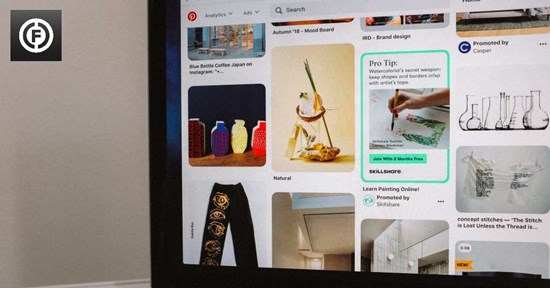 4 Reasons Pinterest Marketing May Be Perfect For Your Brand