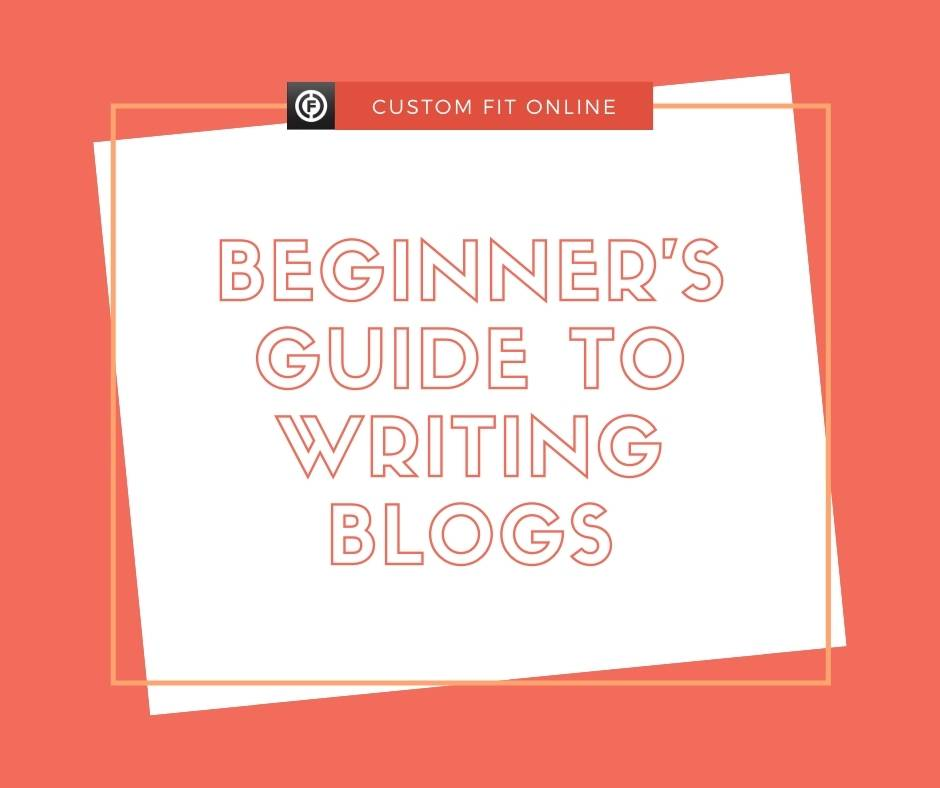 Beginners-Blog-Writing-Guide